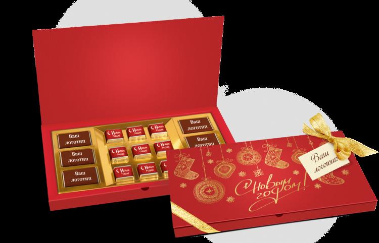Волшебный шоколад подарок